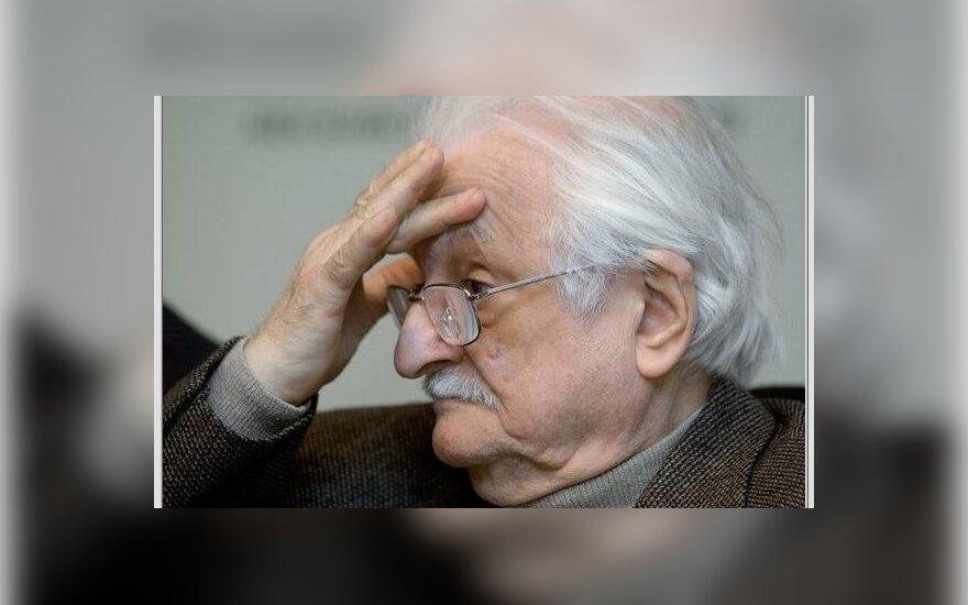 Умер российский режиссер Марлен Хуциев