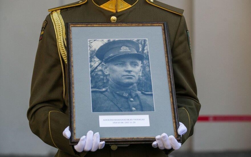 BBC: Как литовский памятник в США вызвал дипломатический скандал