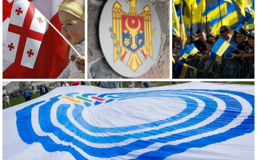 Что Украина, Молдова и Грузия ждут от саммита в Вильнюсе?