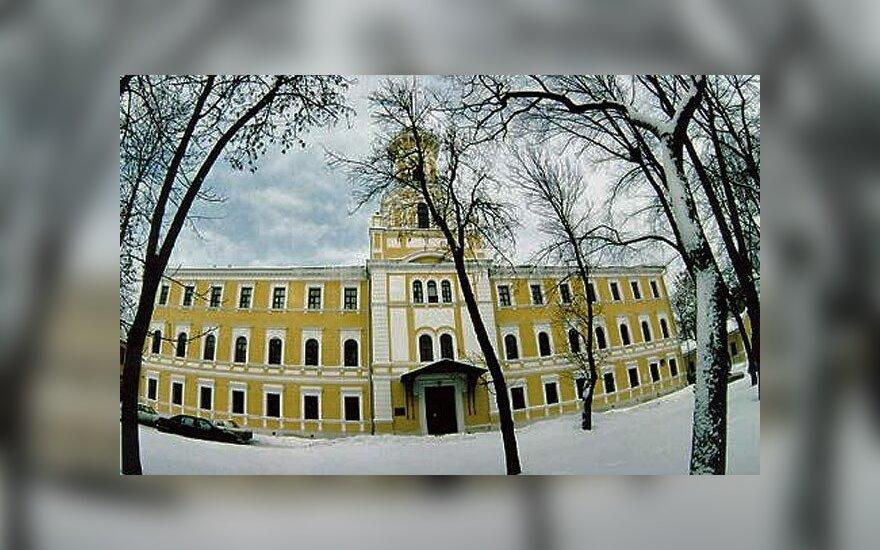 Москва: неизвестный захватил в музее МВД заложников