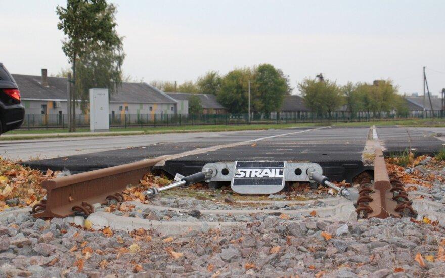 Министры Литвы, Латвии и Польши осмотрят железнодорожную ветку в Реньге