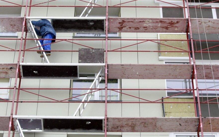 Решив модернизировать дом, жильцы столкнулись с неожиданным требованием