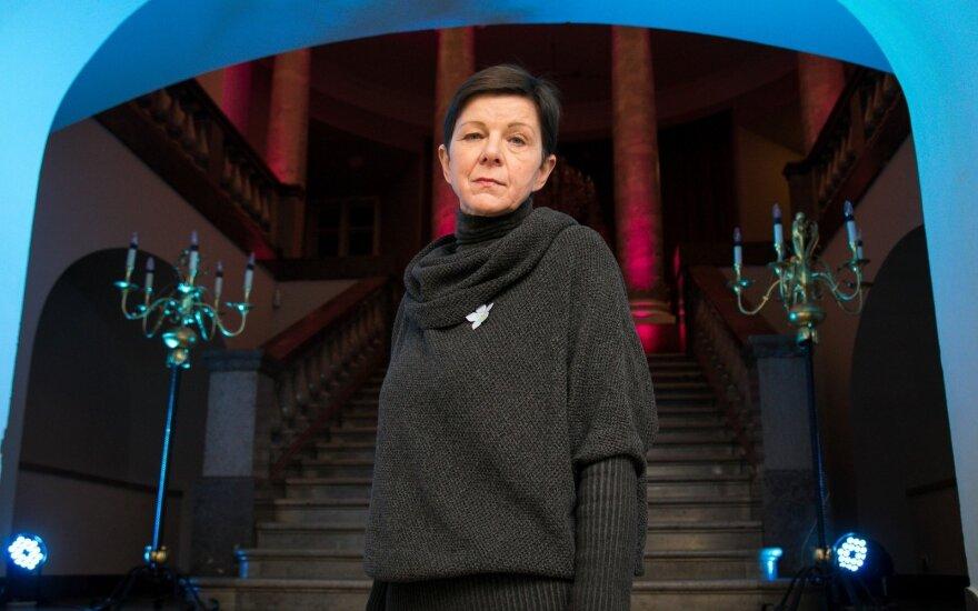Loreta Tručilauskaitė-Šlekienė