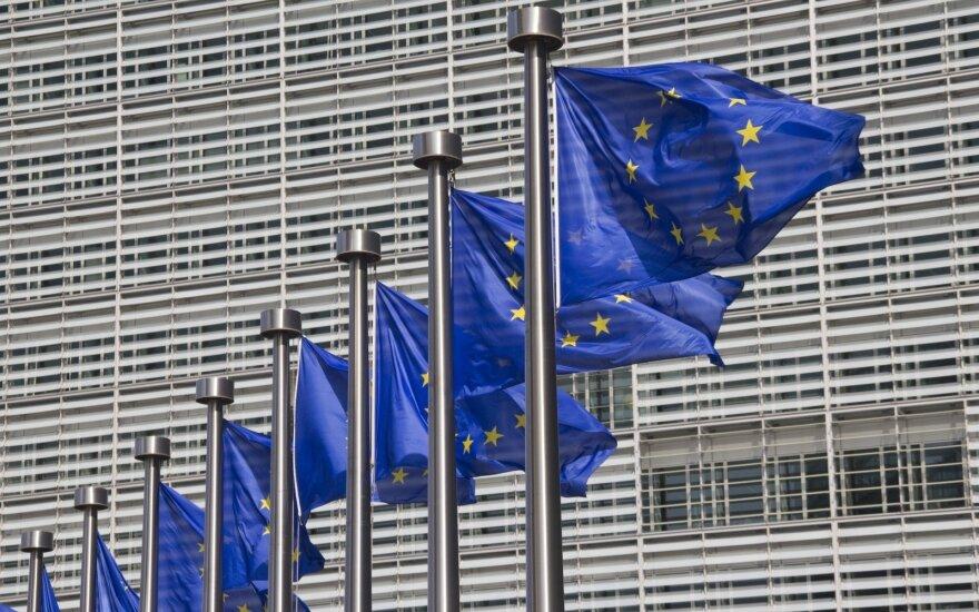 Канцлер Австрии предложил направить пограничников ЕС в Африку