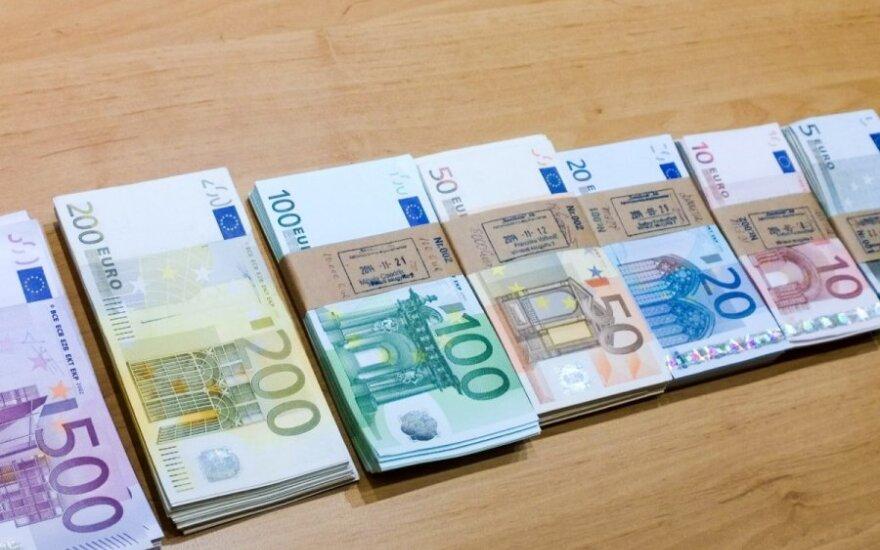 Od stycznia wszystkie kraje bałtyckie z euro. Region bałtycki jest traktowany przez inwestorów jako jeden twór