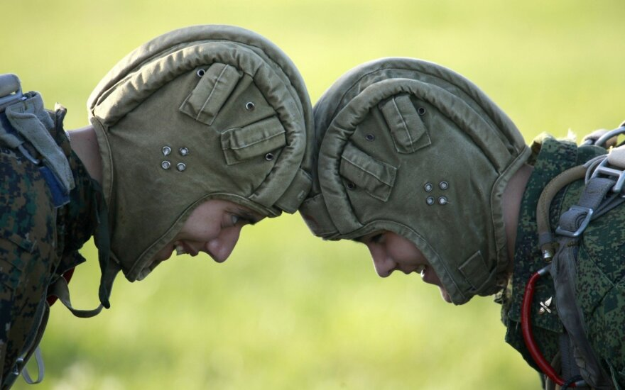 Журнал Минобороны РФ рассказал об успехах боевой парапсихологии