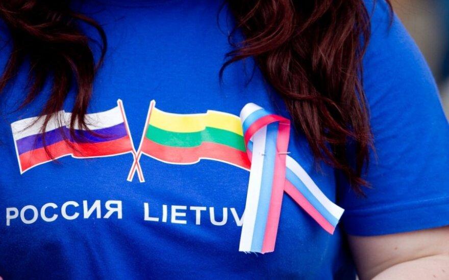 Mantas Adomėnas: Odwołać Dni Kultury Rosyjskiej w Wilnie