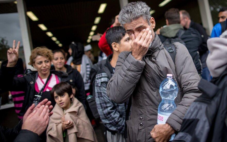 Власти Мюнхена: Возможности по приему беженцев на исходе