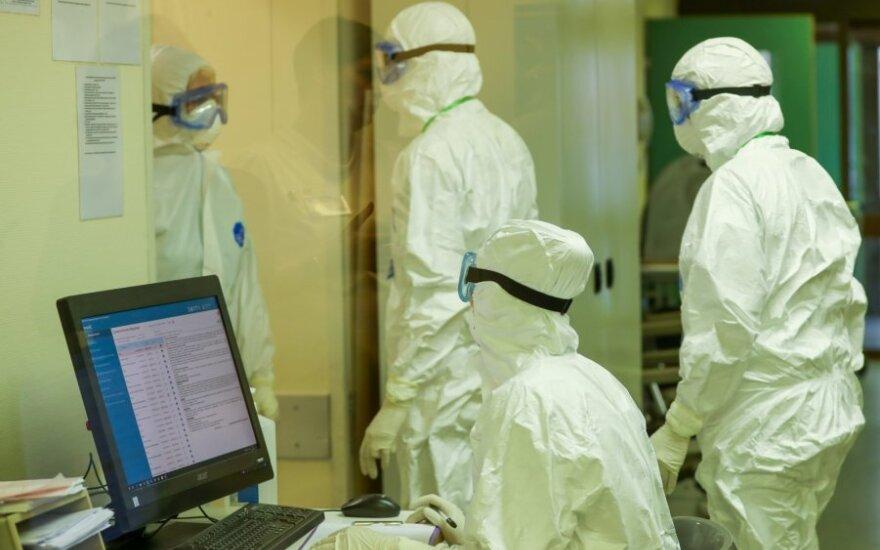 Коронавирус: в Москве уже больше тысячи заболевших