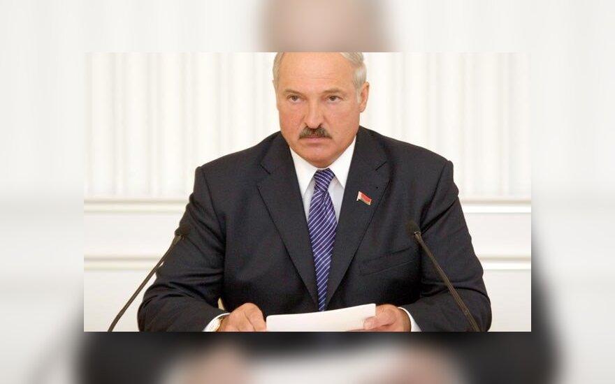 Отец Лукашенко был алкоголиком