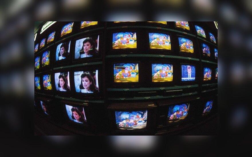 В ночь на понедельник в Литве будет выключено аналоговое телевещание