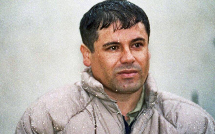 Joaquinas Guzmanas