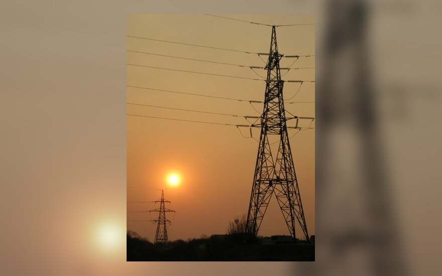 Единые энергосети станут одной из тем саммита ЕС