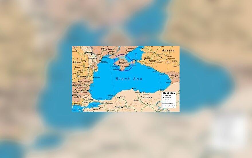В Ливадии пройдут Дни Литвы в Крыму