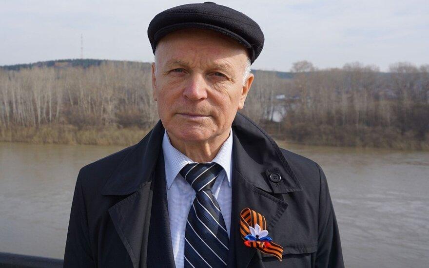 Литва запретила въезд российскому депутату: бывший кагэбист сеет рознь и представляет угрозу безопасности