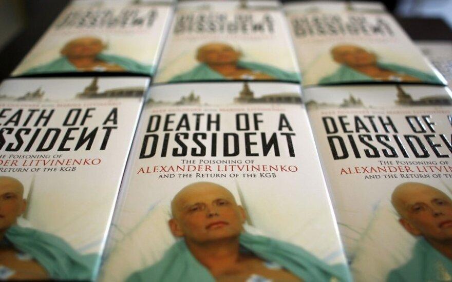 Как британские ученые разгадали загадку Александра Литвиненко