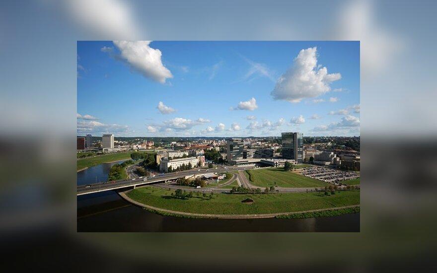 Центробанк Швеции: ситуация в Балтии не угрожает стабильности шведских банков