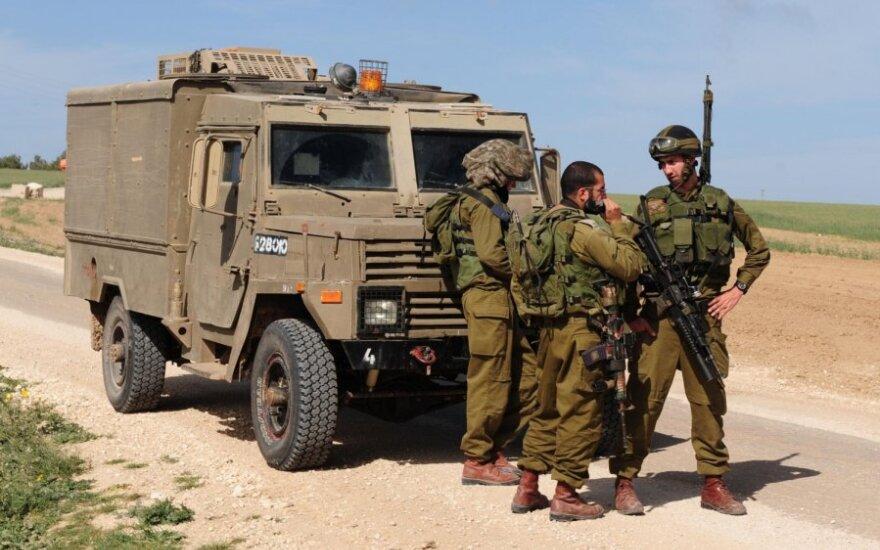 """Скандал в Израиле: раскрыт засекреченный """"заключенный Х"""""""