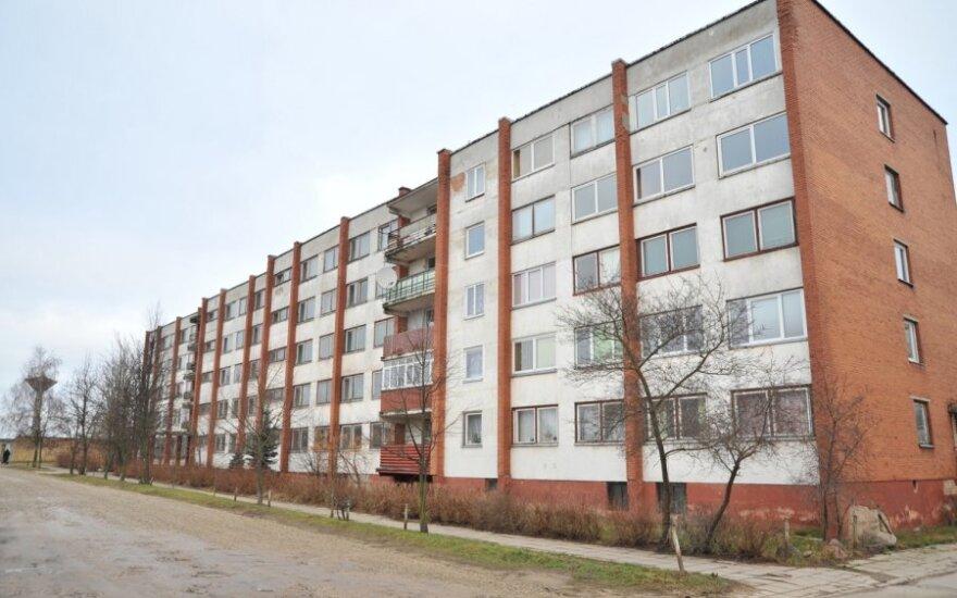 Неосмотрительным владельцам грозит большой налог на недвижимость