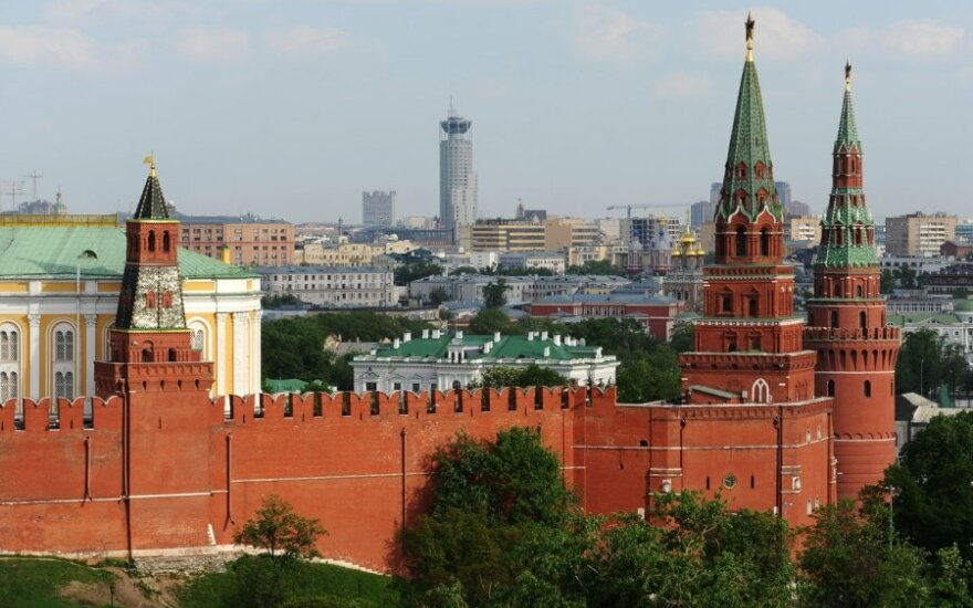 Rosja: Dzień Jedności Narodowej