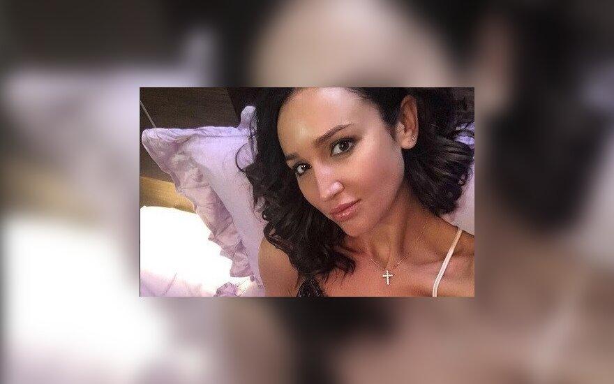 Ольга Бузова потеряла голос