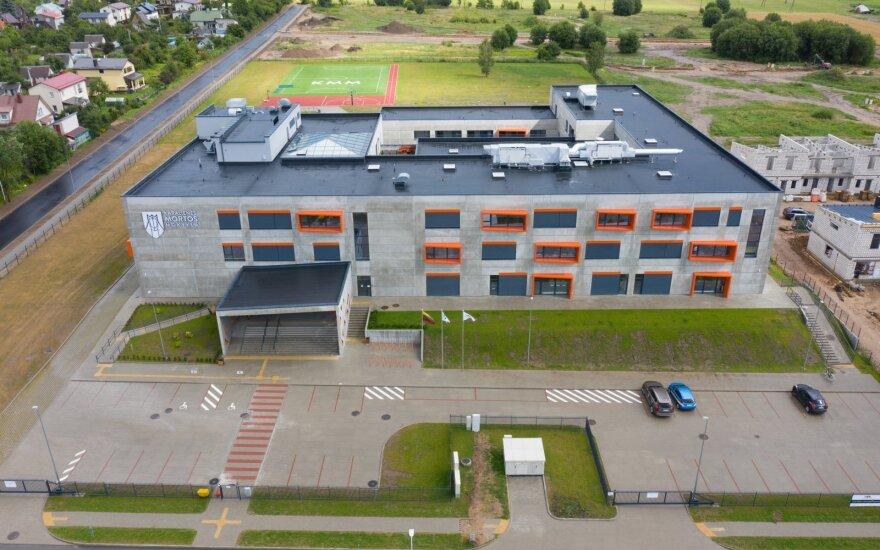 Частные школы Литвы, которые в 2019 году получили самую большую прибыль