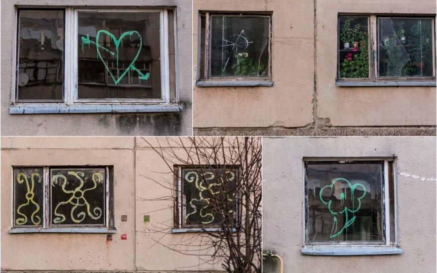 Литовский Чернобыль: неужели так могут жить люди