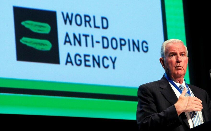 Эксперты WADA вновь попытаются проверить лабораторию в Москве