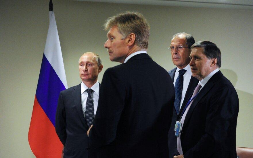 У Путина ответили Зеленскому по поводу компенсаций РФ за Крым и Донбасс