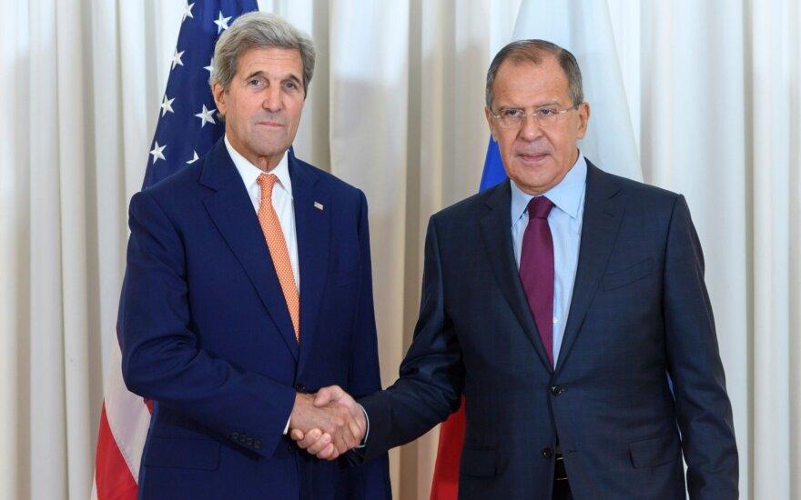 Россия и США согласовали большинство условий перемирия в Сирии
