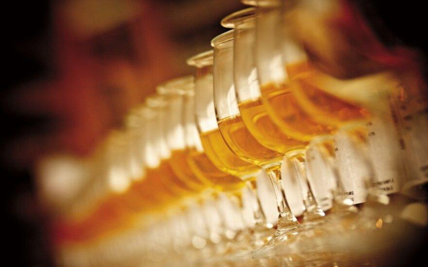 В Шотландии будут производить органический виски