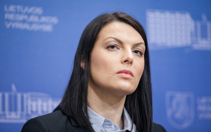Сообщившая о нарушениях в системе тюрем Казенене: меня преследуют