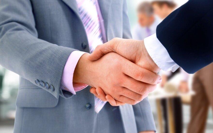 В Алитусе начнет работу еще одна компания – появится 70 рабочих мест