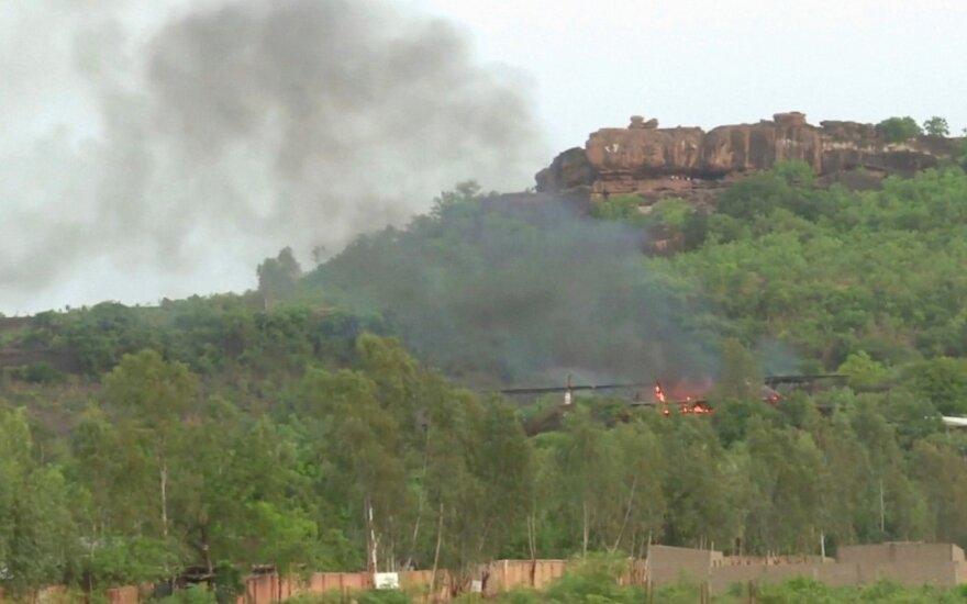 В Мали боевики убили больше ста жителей двух деревень