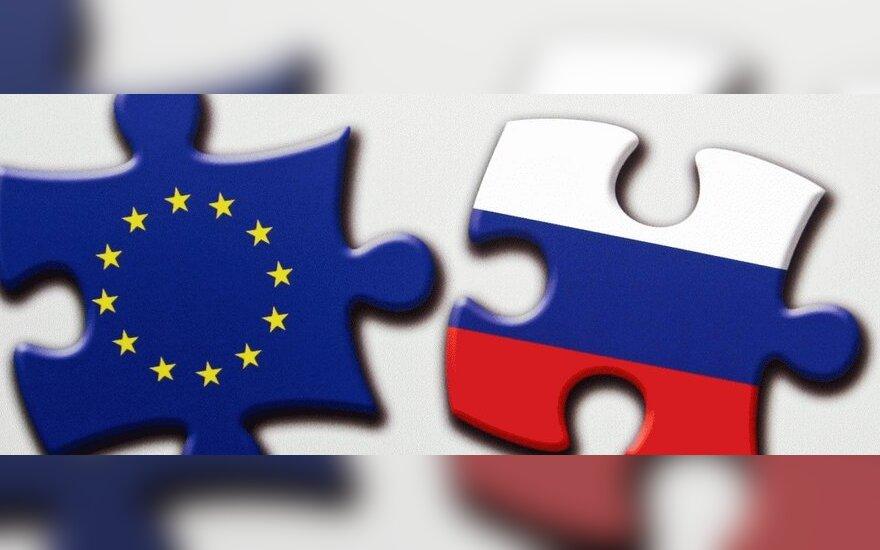 Ушацкас: у ЕС и России накопились серьезные разногласия