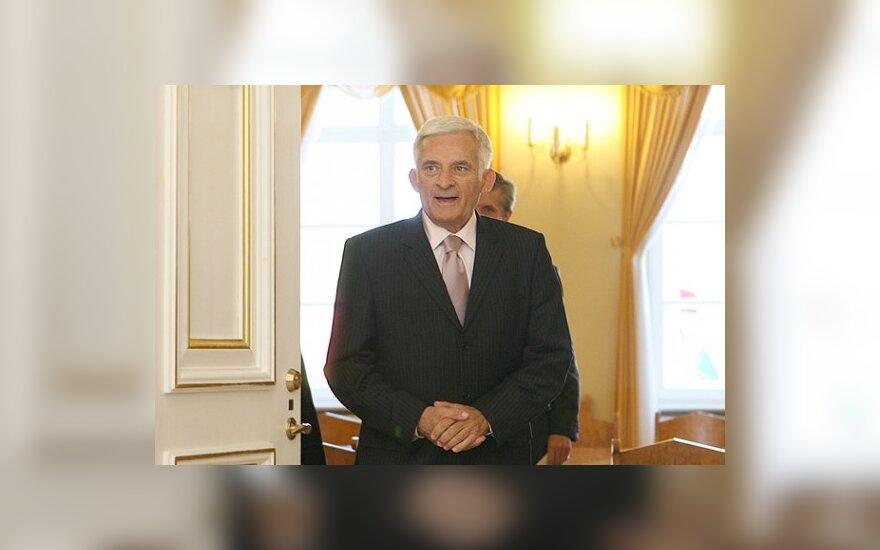 "Председатель ЕП: надеемся, что закон о ""негативе"" исправят"