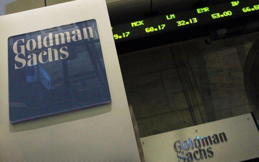 Россия наняла Goldman Sachs для улучшения инвестиционного имиджа