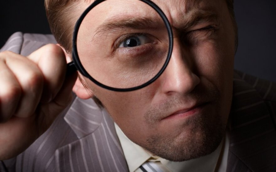 """Раскрыты масштабы PRISM: """"под колпаком"""" спецслужб находились 118 000 человек"""