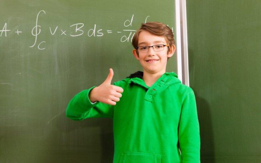 Бургис: часть учителей деградировала, ученики менее образованы