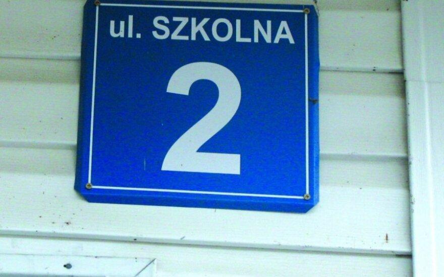 400 tys. litów dla litewskich szkół w Puńsku