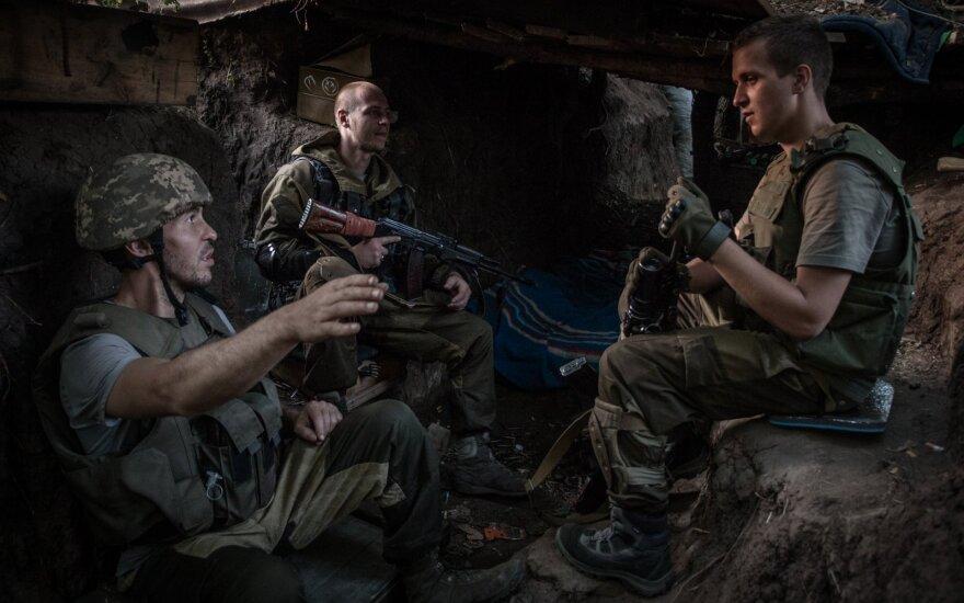 Спецслужбы Беларуси заявили о раскрытии канала вербовки наемников в Украину
