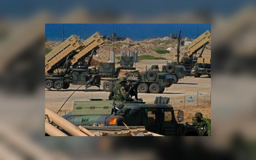 Эксперт: страны НАТО рядом с Россией должны быть обеспокоены