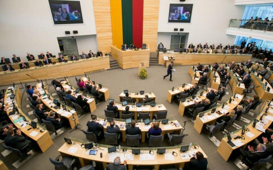 Seimas of Lithuania