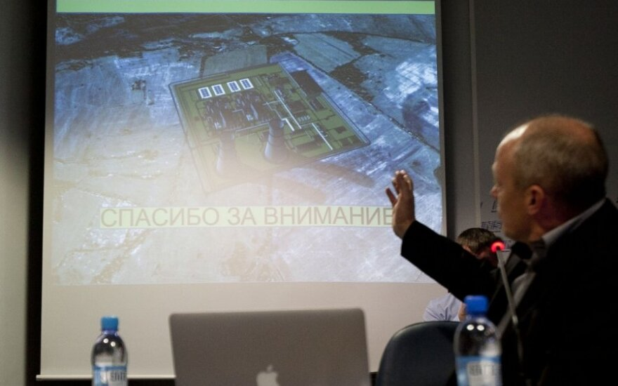 Опрос: 48% калининградцев выступают против Балтийской АЭС
