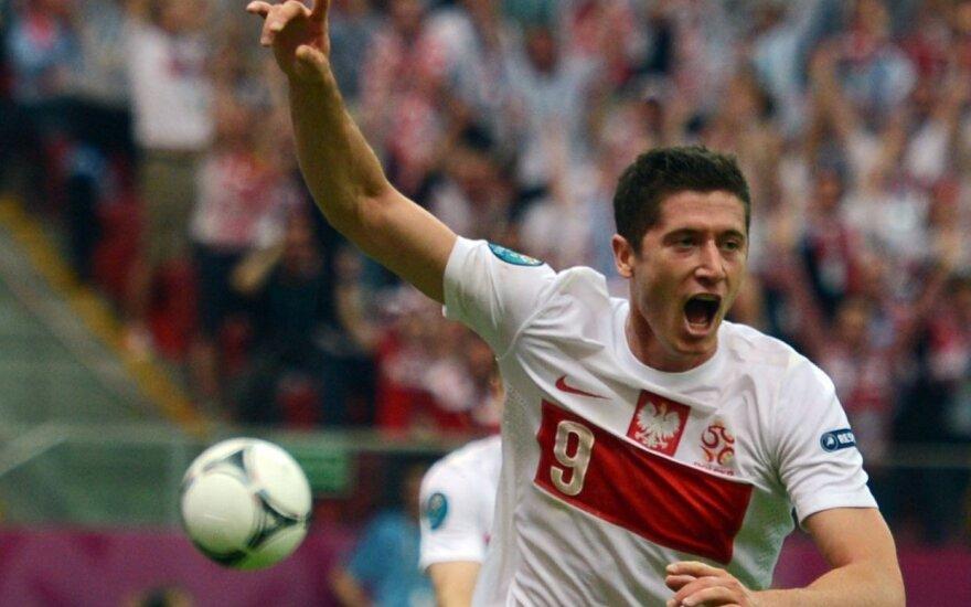 Polska - Serbia. Dziś wieczorem. Czeka też mecz z Litwą