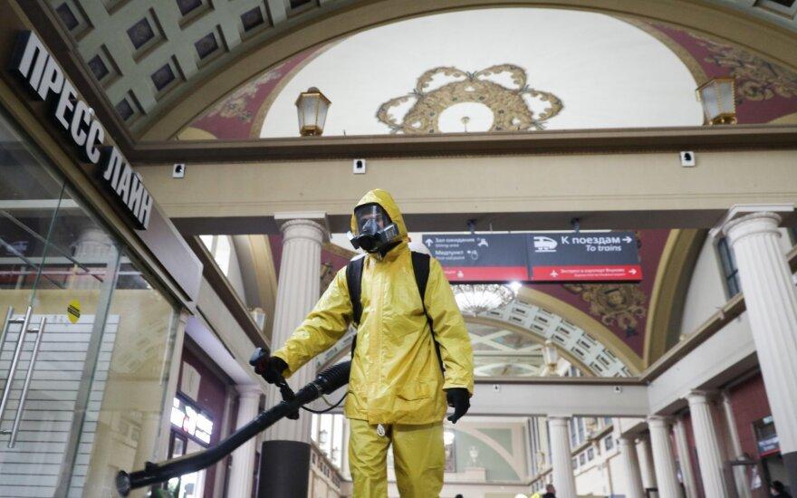 Фейк: пандемии коронавируса не существует, а грипп не приводит к осложнениям