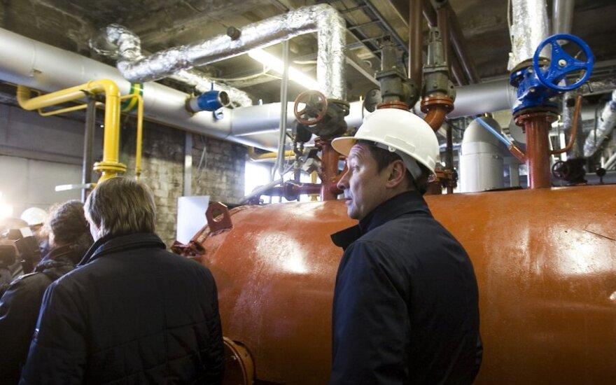 Жителей Вевиса будут отапливать свалочным газом