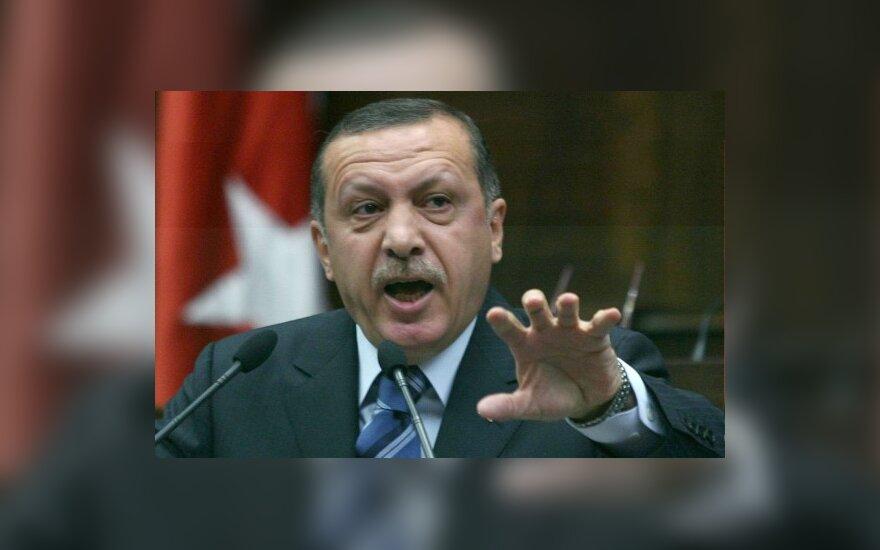 Турция грозит высылкой 100 000 армянских мигрантов