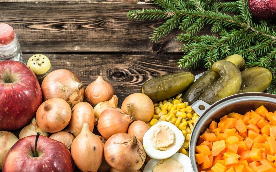 Европа ищет способ, как выбрасывать меньше еды