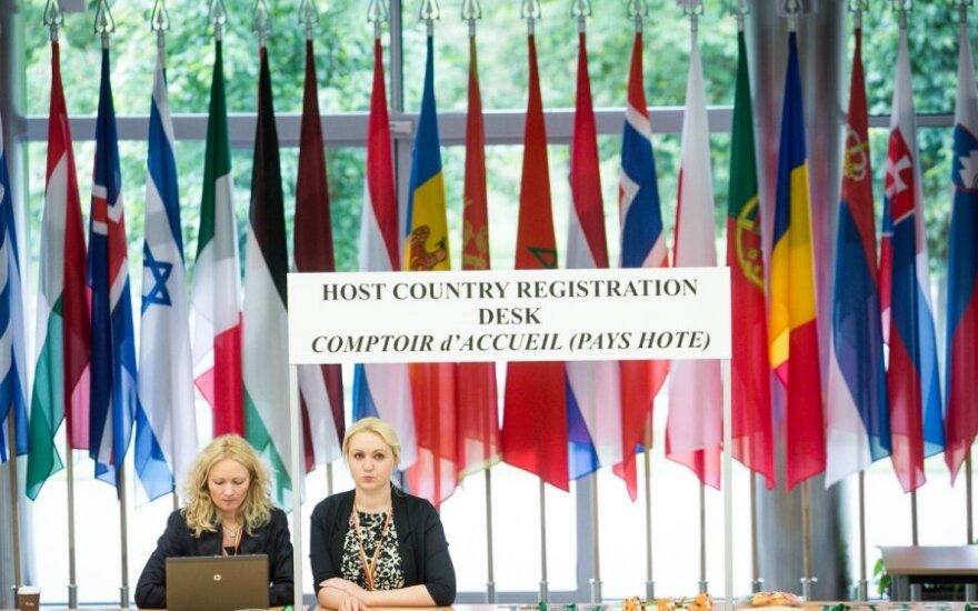 Министры обороны НАТО договорились подготовить план ответа на агрессию России